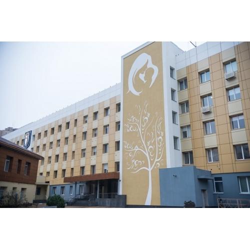 Роддом №1 в Киеве
