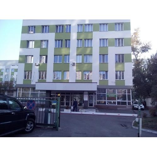 Роддом №4 в Киеве