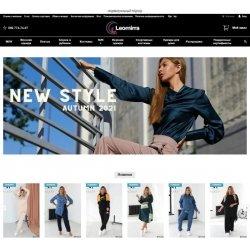 Leomirra.com.ua