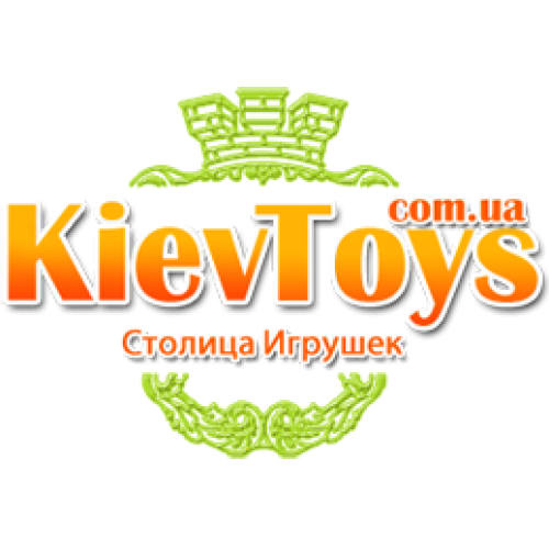 Интернет-магазин «Kievtoys.com.ua»