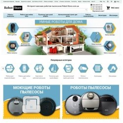 Robot-store.com.ua