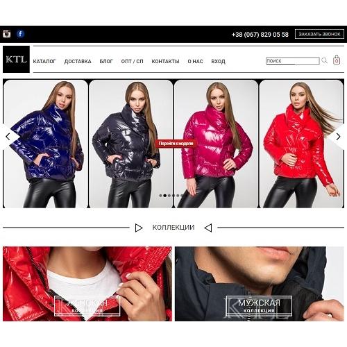 Ktl-shop.com.ua