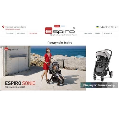 Espiro.com.ua